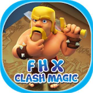 Clash Of Magic Apk Latest Version